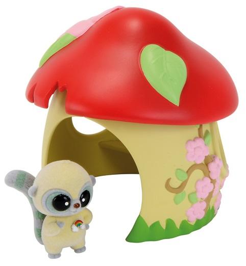 Домик-грибок YooHoo&amp;FriendsYooHoo&amp;Friends<br>Домик-грибок YooHoo&amp;Friends<br>