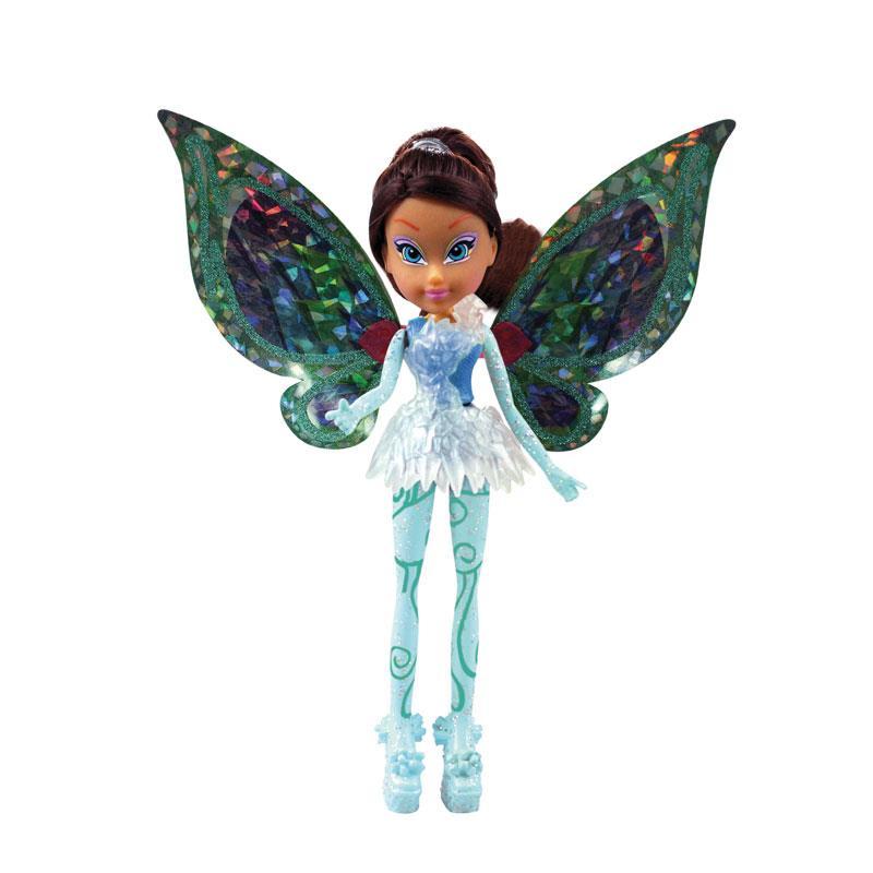 Мини-фигурка из серии Winx Club Тайникс – Layla, 12 см.Куклы Винкс (Winx)<br>Мини-фигурка из серии Winx Club Тайникс – Layla, 12 см.<br>