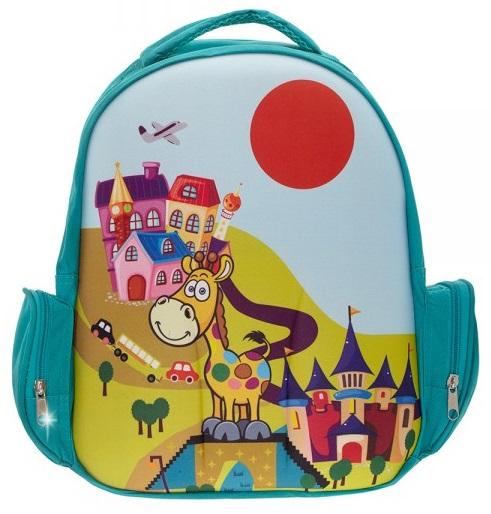 Рюкзак – Жираф - Детские рюкзаки, артикул: 169359