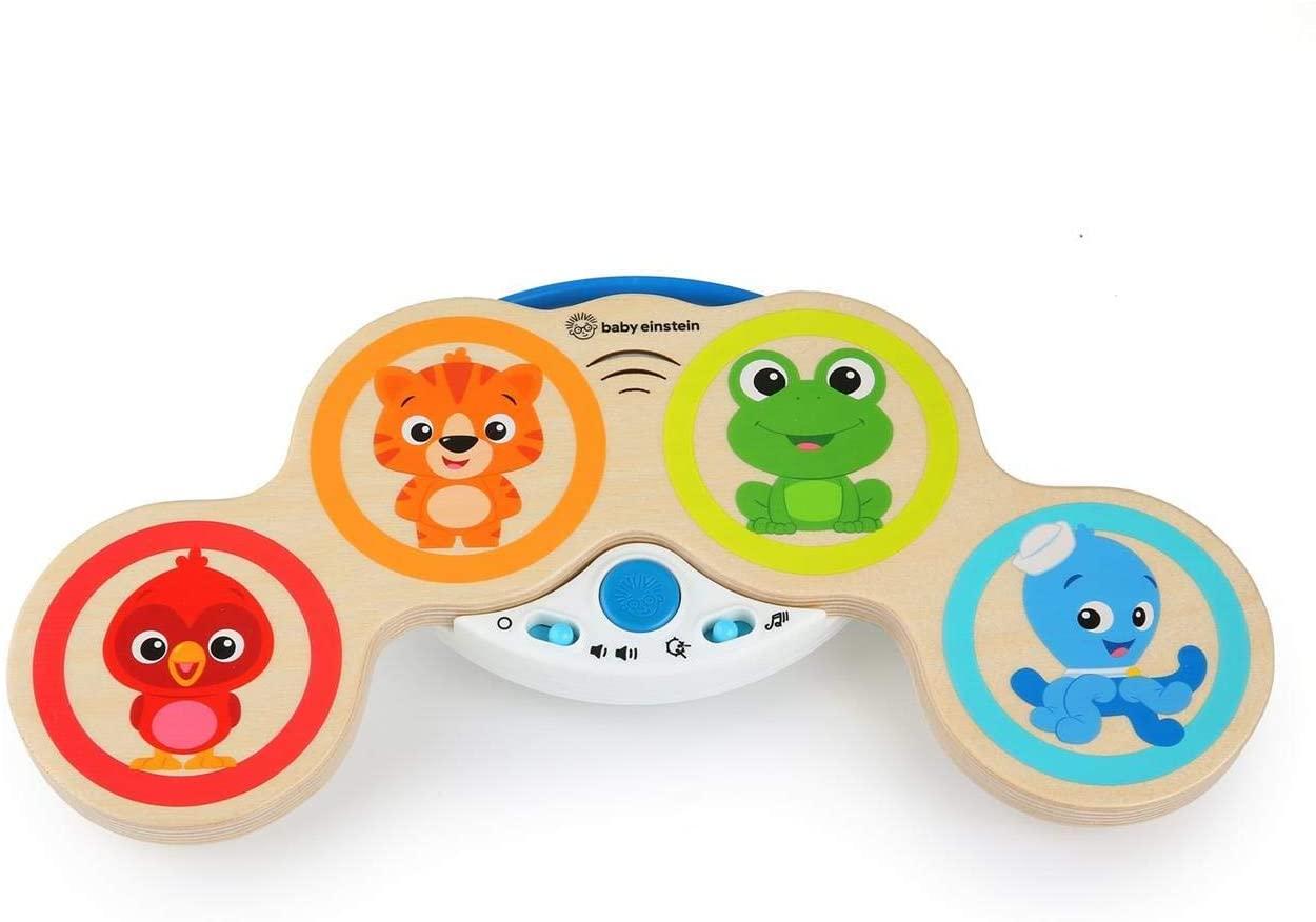 Музыкальная игрушка - Волшебные барабаны