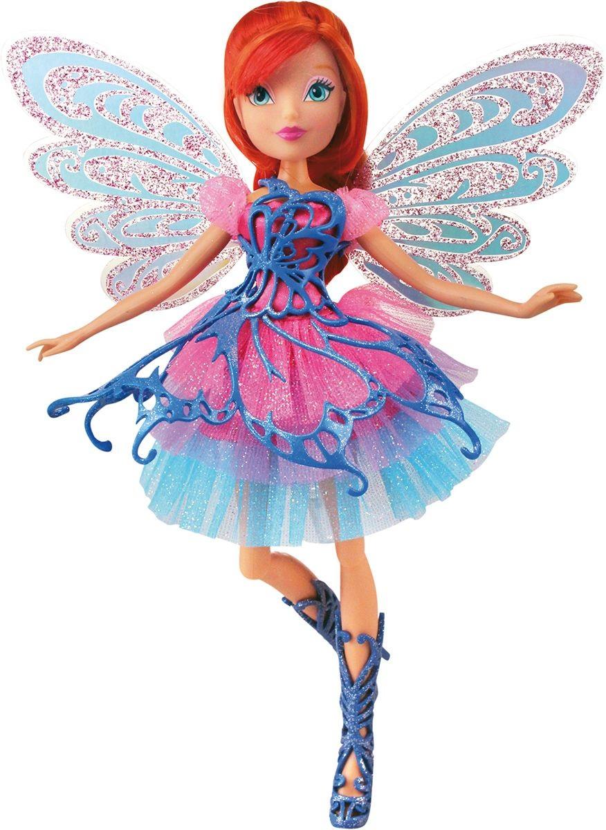 Купить Кукла Winx Club Баттерфликс - Блум