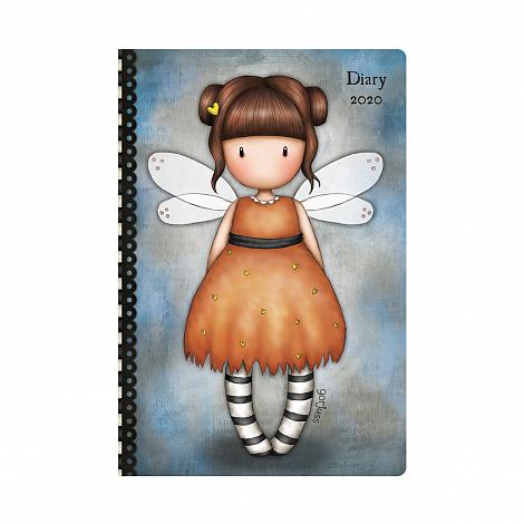 Купить Ежедневник маленький - Little Pumpkin, Santoro London