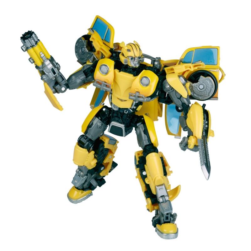 Трансформер Transformers - Бамблби эксклюзив