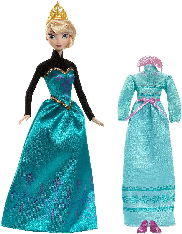 Кукла из серии Disney Princess - Эльза, 30 см.Куклы холодное сердце<br>Кукла из серии Disney Princess - Эльза, 30 см.<br>