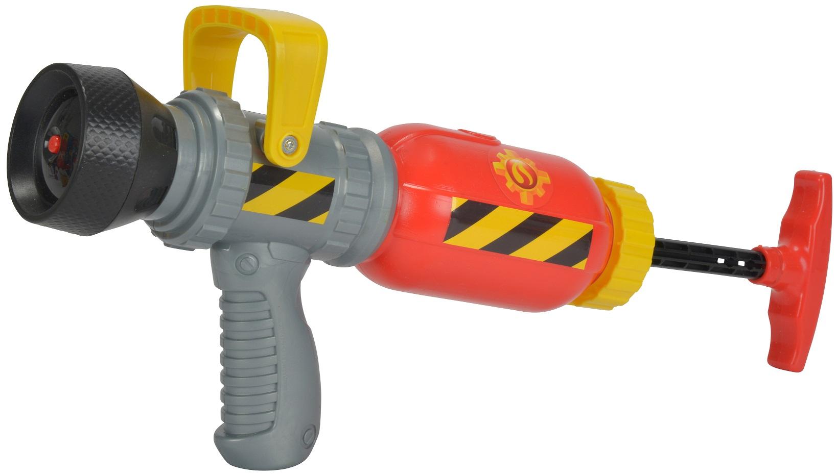 Водный бластер из серии «Пожарный Сэм», 31 см.Водяные пистолеты<br>Водный бластер из серии «Пожарный Сэм», 31 см.<br>