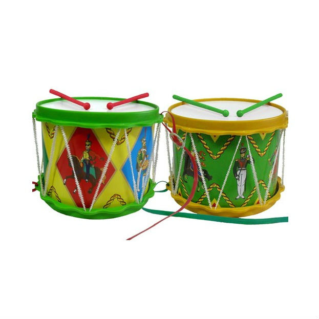 Купить Детский барабан – Гусарский, ТулИгрушка