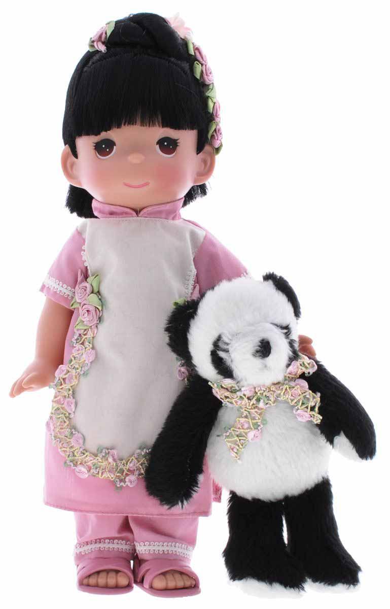 Кукла Precious Moments - Близко к сердцу, 30 смПупсы<br>Кукла Precious Moments - Близко к сердцу, 30 см<br>