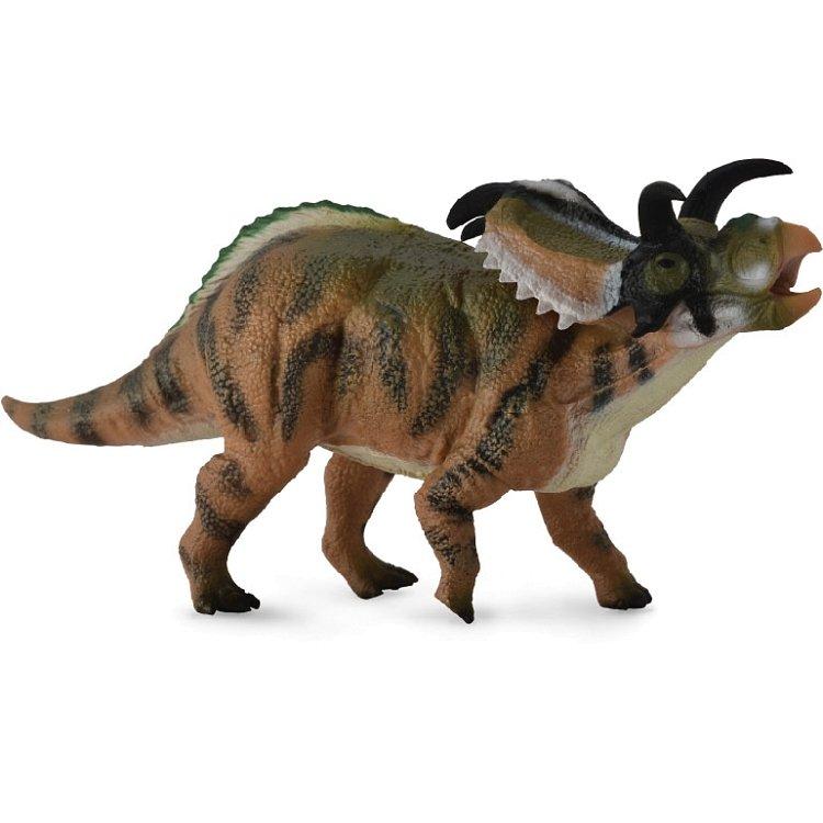 Фигурка Gulliver Collecta - Медузацератопс, размер LЖизнь динозавров (Prehistoric)<br>Фигурка Gulliver Collecta - Медузацератопс, размер L<br>