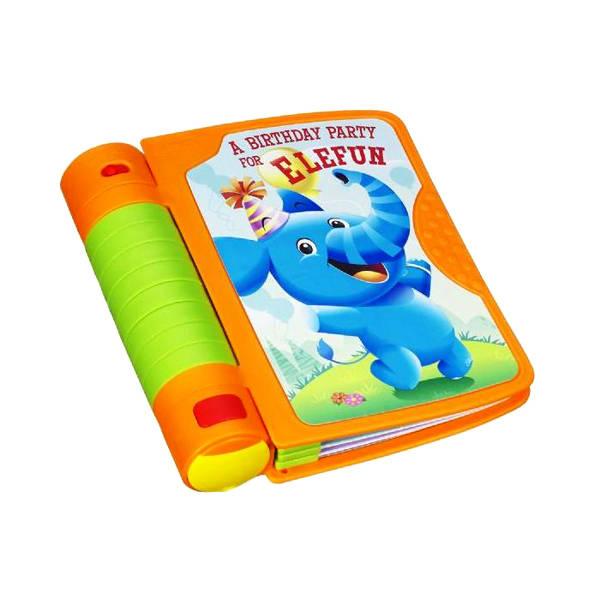 Книжка волшебная Playskool - Развивающие игрушки PLAYSKOOL (Hasbro), артикул: 125490
