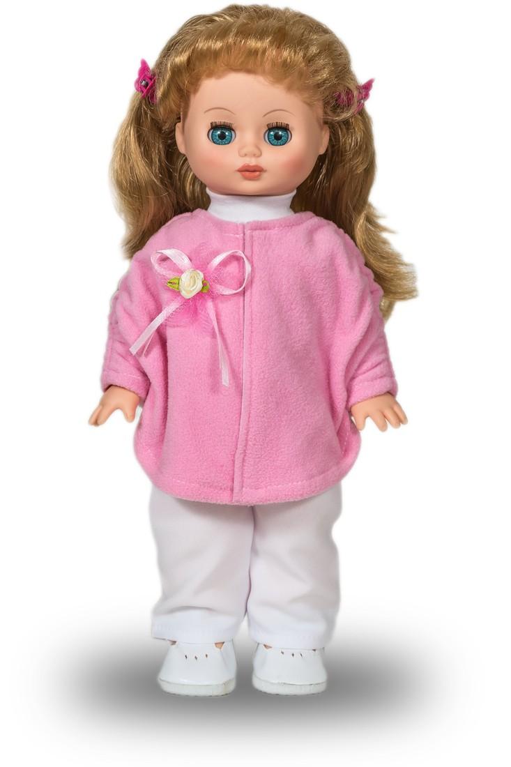 Кукла Жанна 10, звукРусские куклы фабрики Весна<br>Кукла Жанна 10, звук<br>