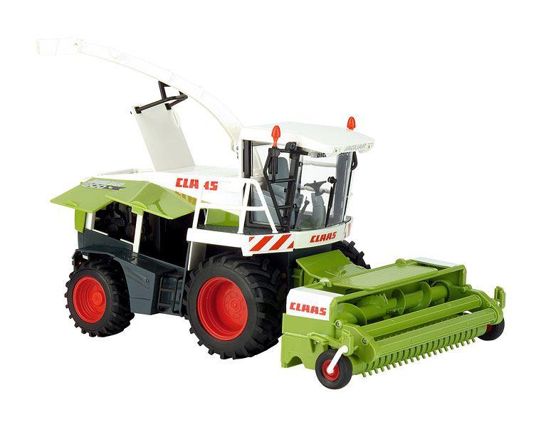 Трактор Dickie Ягуар 1:24 - купить по лучшей цене в.