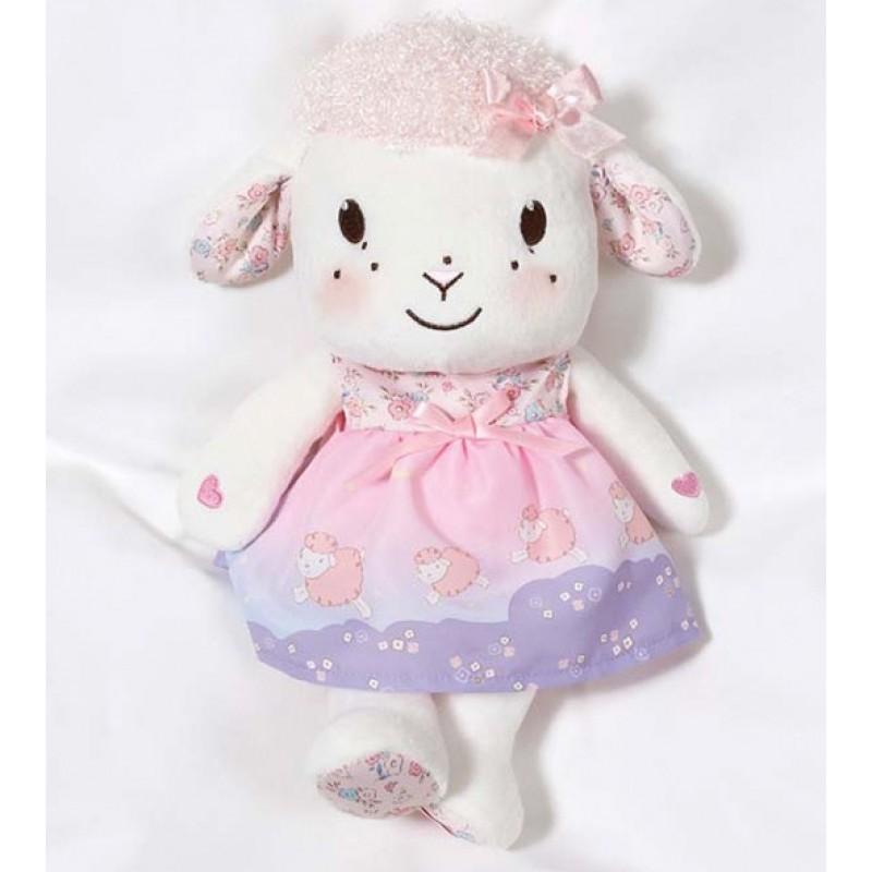 Музыкальная овечка из серии «Мy first Baby Annabell»Куклы-пупсы Baby Annabell<br>Музыкальная овечка из серии «Мy first Baby Annabell»<br>