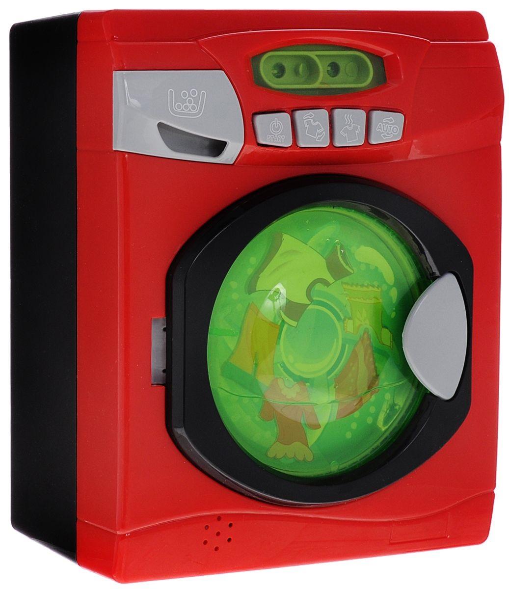 Стиральная машина из серии «Помогаю маме», свет и звук - Уборка дома, стирка, глажка, артикул: 136014