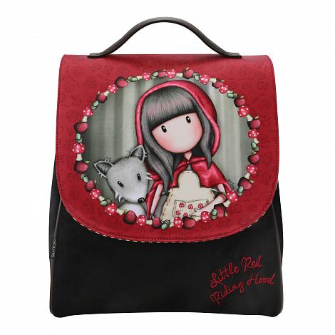 Купить Рюкзак для путешествий – Little Red Riding Hood, Santoro London