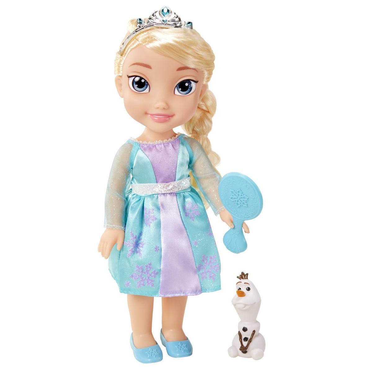 Кукла-малышка, серия Холодное сердцеКуклы холодное сердце<br>Кукла-малышка, серия Холодное сердце<br>