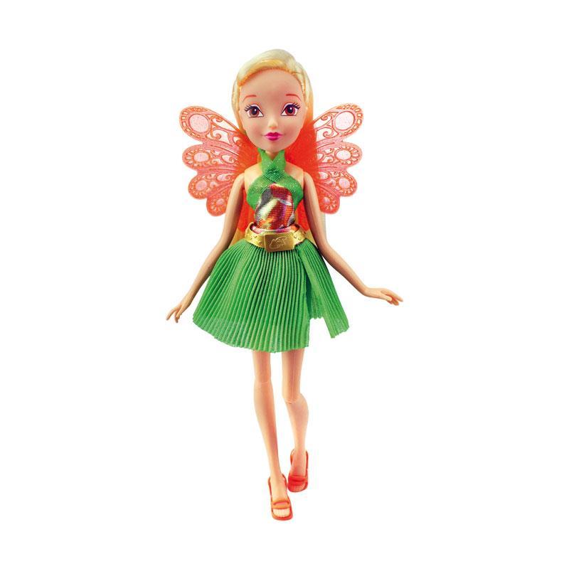 Кукла Winx Club - Волшебный питомец, Stella