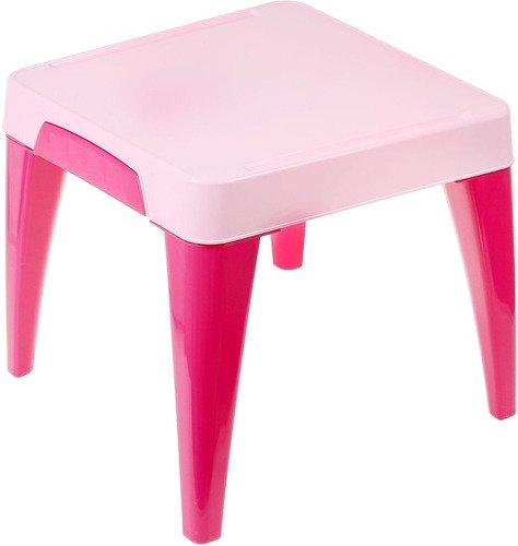 Купить Стол детский - Я расту, розовый, Little Angel