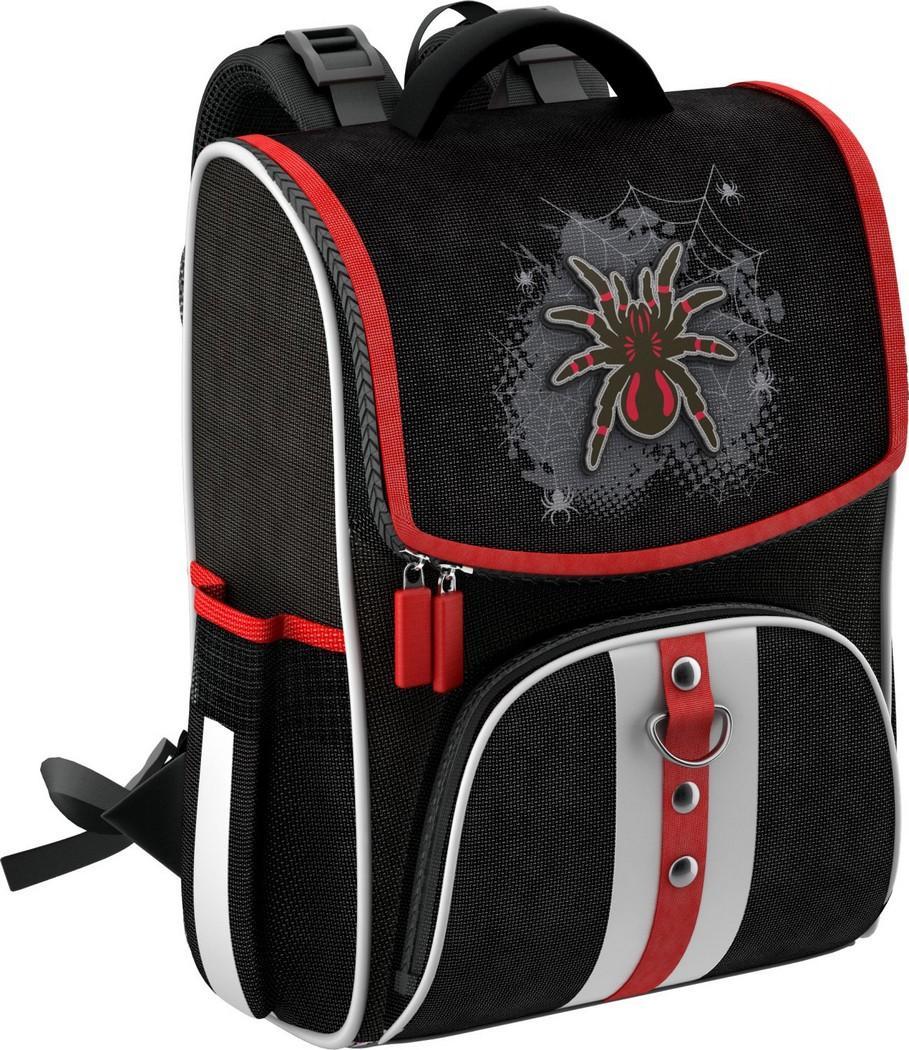 c4638b250528 Ранец с эргономичной спинкой Spider, модель Prime от Erich Krause ...