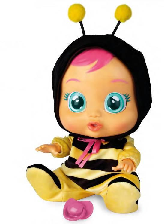 Купить Плачущий младенец Crybabies - Betty, IMC toys