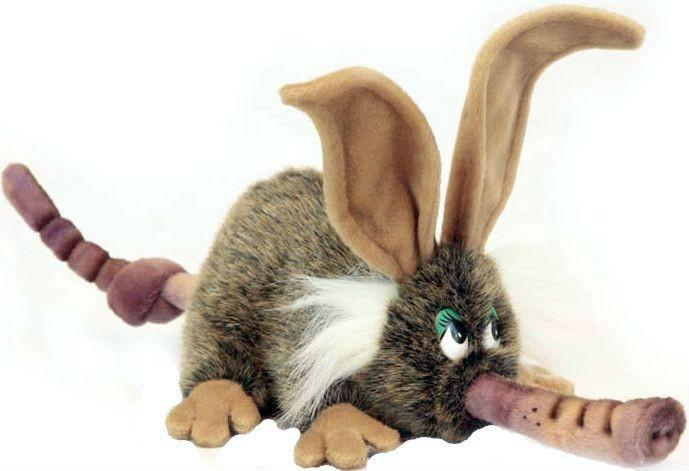 Мягкая игрушка - Лесной тролль девочка, 43 см.Разное<br>Мягкая игрушка - Лесной тролль девочка, 43 см.<br>