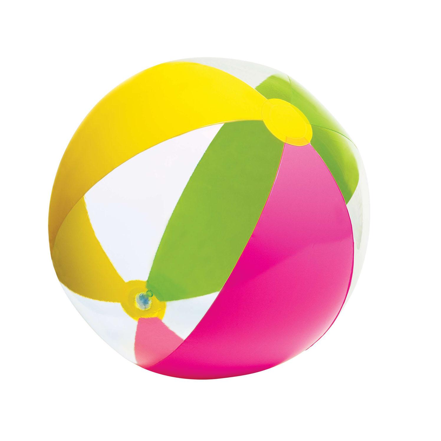Мяч надувной Paradise BallsНадувные животные, круги и матрацы<br>Мяч надувной Paradise Balls<br>