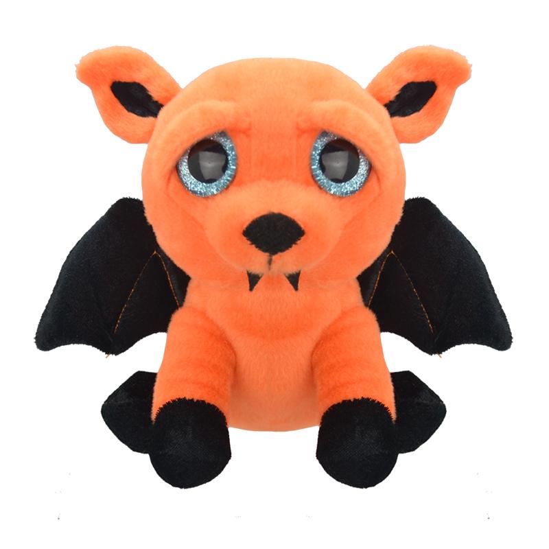 Купить Мягкая игрушка - Летучая мышь, 25 см, WILD PLANET