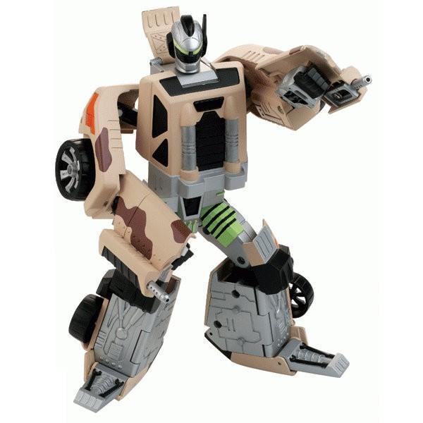 Робот трансформер - Роботы, Воины, артикул: 60852
