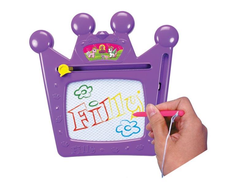 Доска Filly для рисованияЛошадки Филли Filly Princess<br>Доска Filly для рисования<br>