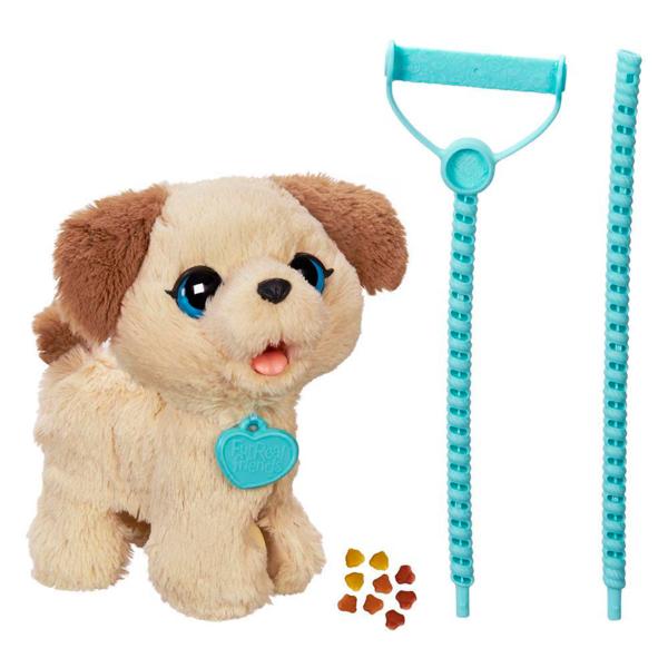 Веселый щенок Пакс - Интерактивные животные, артикул: 154754