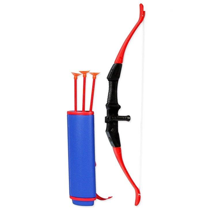 Купить Набор для стрельбы из лука со стрелами и мишенью, YG Sport