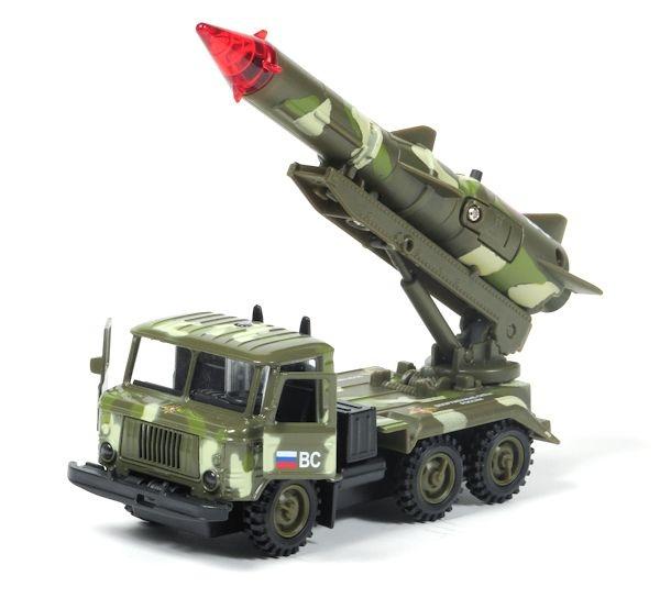 Газ 66. Ракета военной силыВоенная техника<br>Газ 66. Ракета военной силы<br>