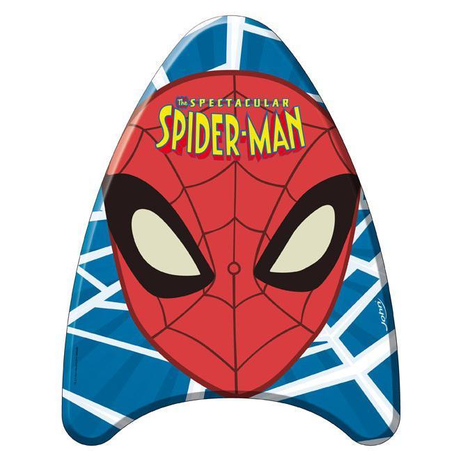 Доска для плавания Человек-ПаукНарукавники и жилеты<br>Доска для плавания прекрасно подходит для обучения детей держаться на воде.<br>