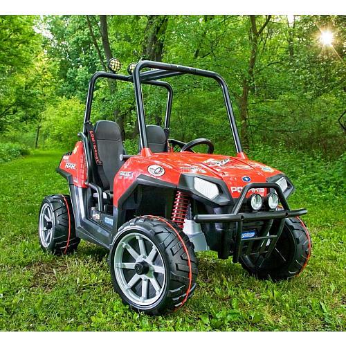 Купить Машинка Polaris Ranger RZR, Peg-Perego