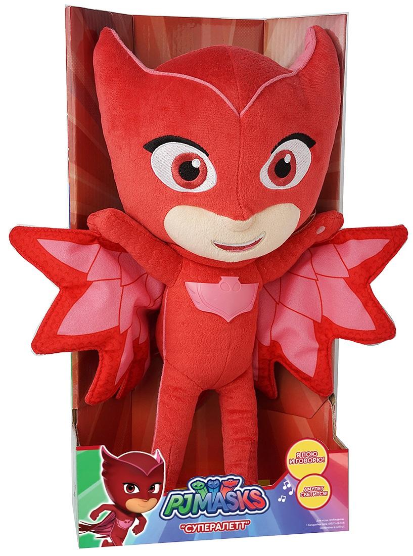 Мягкая игрушка со звуком  Алетт, 38 см - Мягкие куклы, артикул: 174563