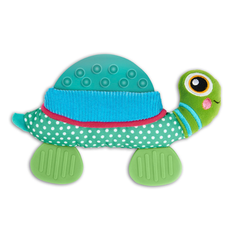 Игрушка развивающая ЧерепахаРазвивающие игрушки Oops<br>Игрушка развивающая Черепаха<br>