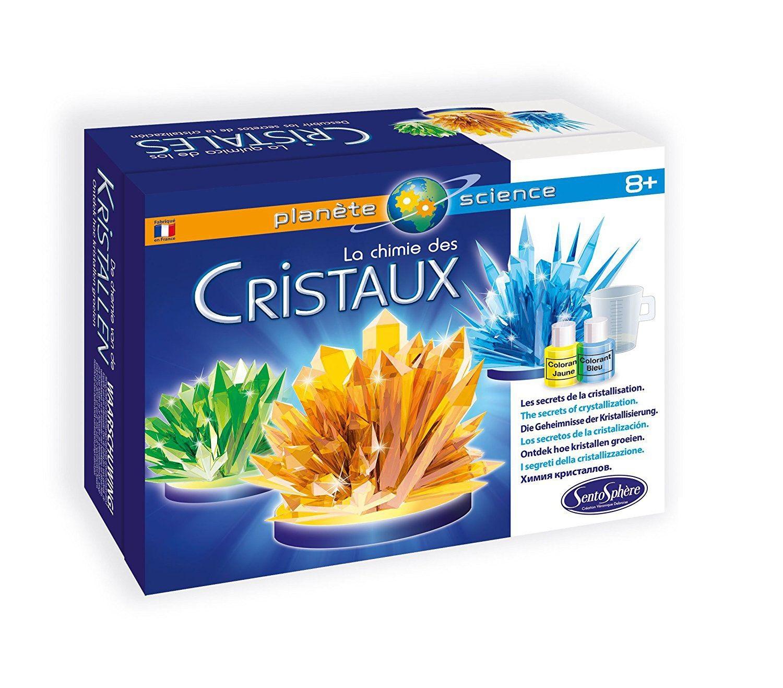 Купить Набор для детского творчества - Тайна кристалла, SentoSpherE