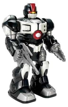 Игрушка-робот XSS, 17,5 смРоботы, Воины<br>Подвижный Робот XSS, высотой 17,5 см от компании Hap-P-Kid предназначен для детей от 3-х лет. <br>Робот со световыми и звуковыми эффектами...<br>