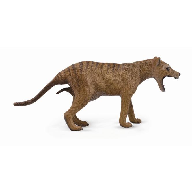 Фигурка - Тасманийский волк, размер LДикая природа (Wildlife)<br>Фигурка - Тасманийский волк, размер L<br>