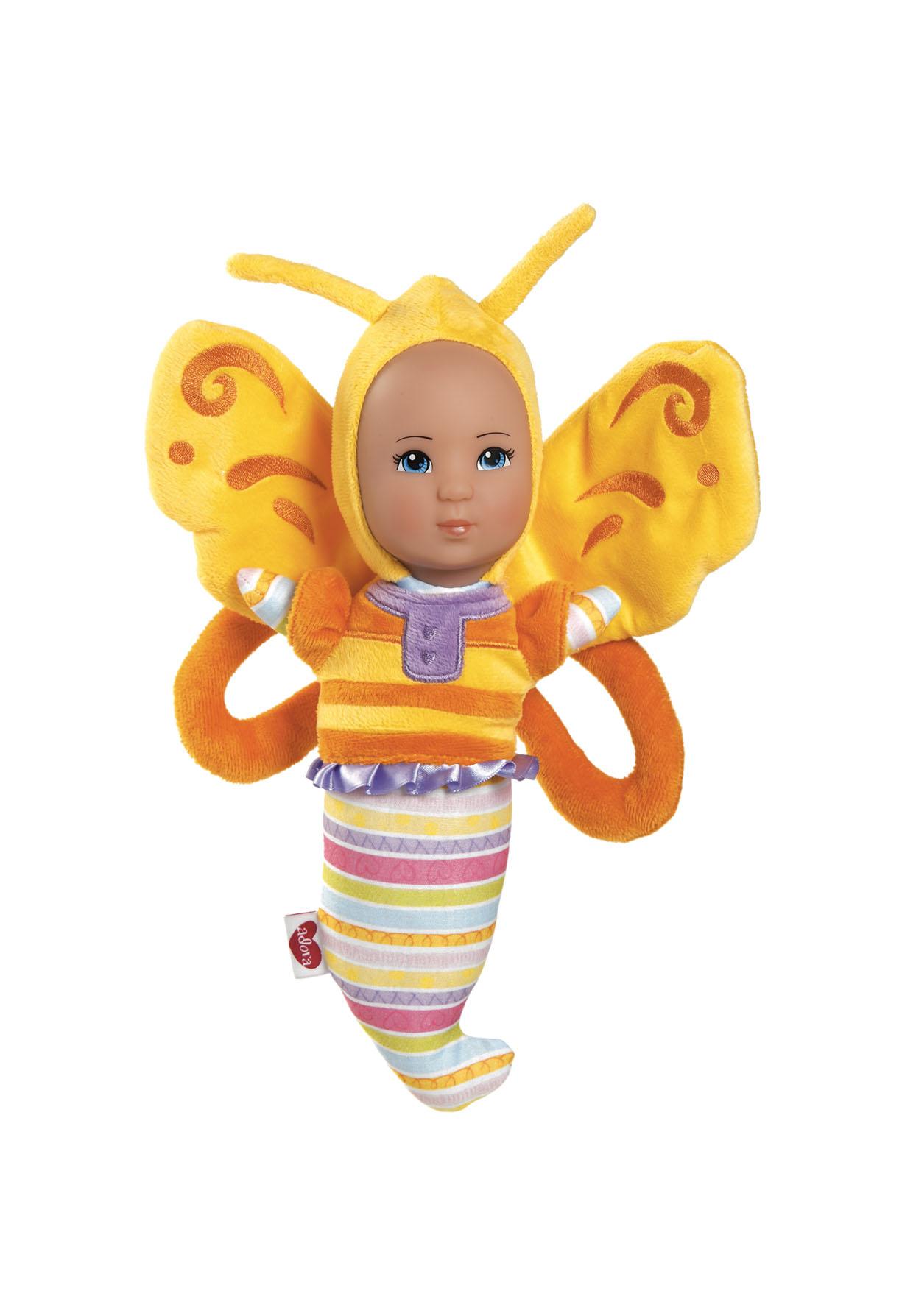 Кукла с крыльями ПчелкаКуклы Адора<br>Кукла с крыльями Пчелка<br>