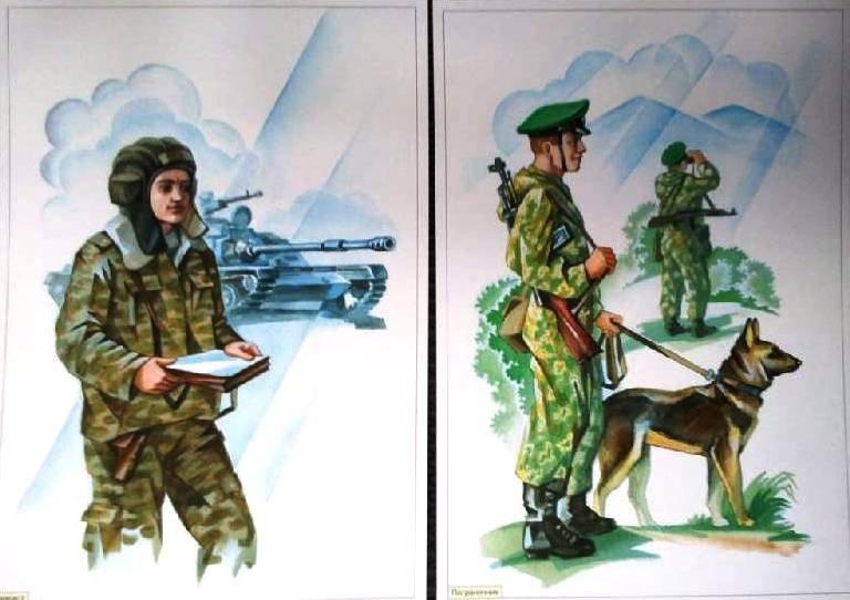 Картинки ко дню защитника отечества для детского сада