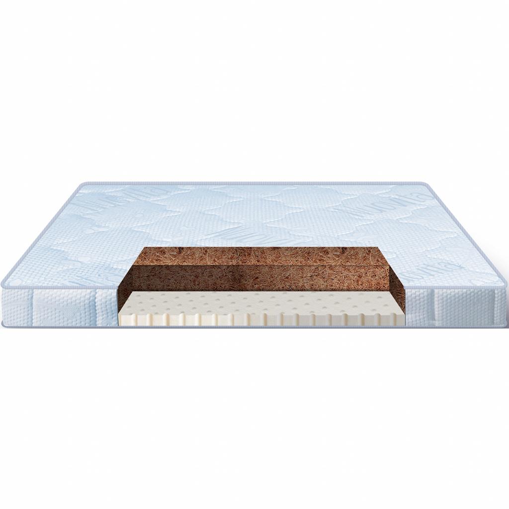 Матрас для подростковой кровати Aurora, размер 160 х 80 см., Nuovita  - купить со скидкой