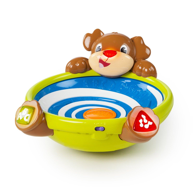 Развивающая игрушка - Игривый щенокДетские развивающие игрушки<br>Развивающая игрушка - Игривый щенок<br>