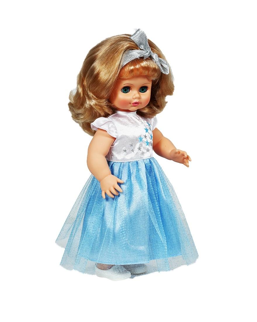 Кукла Инна со звуковым эффектомРусские куклы фабрики Весна<br>Кукла Инна со звуковым эффектом<br>