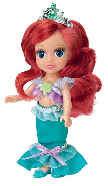 Кукла Disney Princess – Ариэль с аксессуарамиАриэль<br>Кукла Disney Princess – Ариэль с аксессуарами<br>