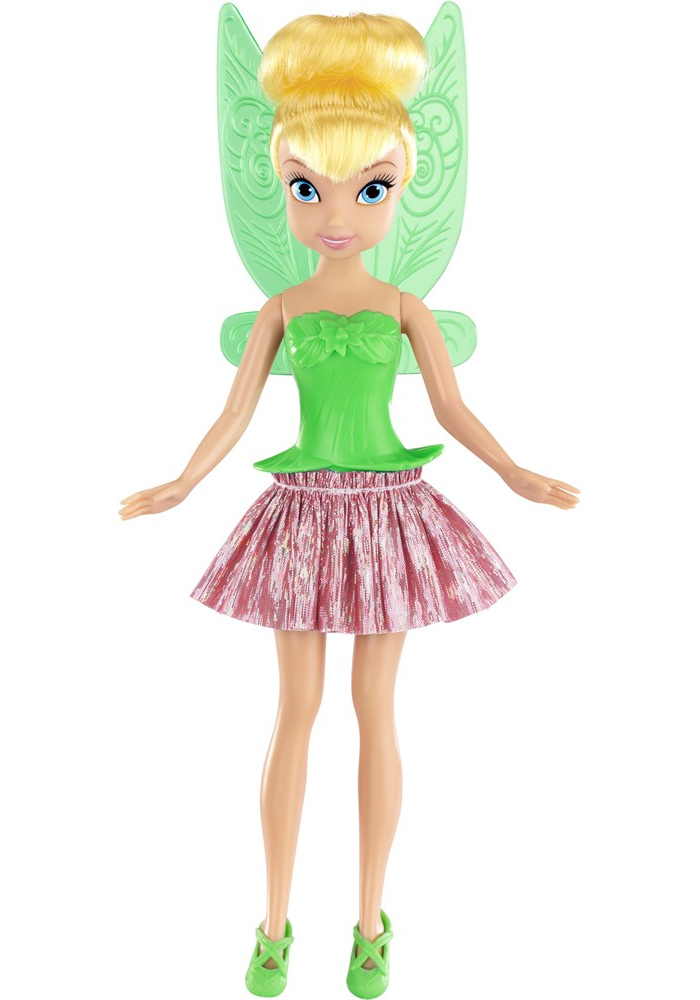 Фея Динь-Динь, серии Disney FairiesФеи<br>Фея Динь-Динь, серии Disney Fairies<br>