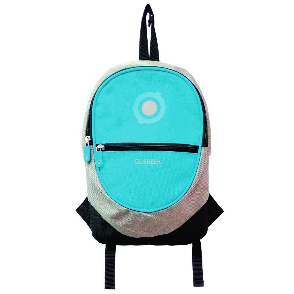 Рюкзак Globber 524-101 для самокатов Junior, цвет - Sky Blue