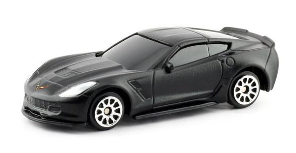 Машина металлическая RMZ City - Chevrolet Corvette C7, 1:64  - купить со скидкой