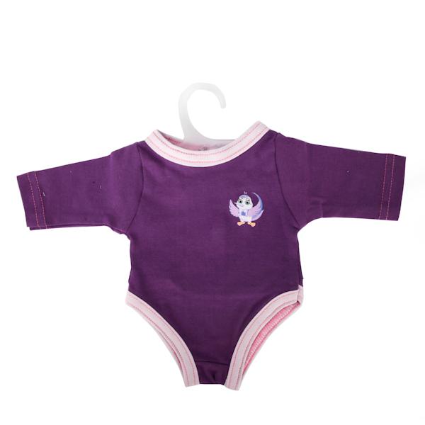 Комплект одежды для куклы Карапуз, 40-42 смОдежда для кукол<br>Комплект одежды для куклы Карапуз, 40-42 см<br>