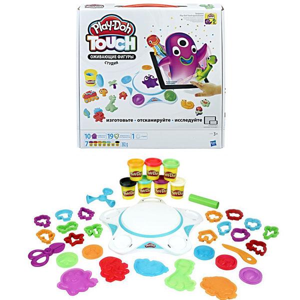Набор для творчества из серии Play Doh – студия Создай Мир
