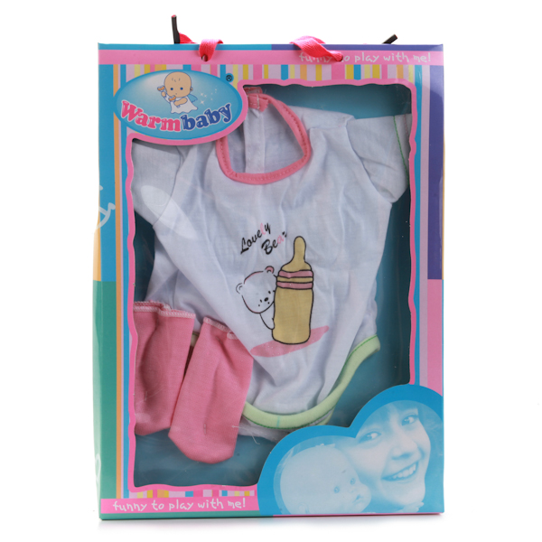 Купить Одежда для кукол